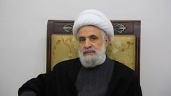 إيران صاحبة مشروع واضح محق لذلك تصمد وتنتصر