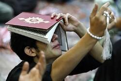 جلسات مناجاتخوانی هیأتهای مذهبی سراسر کشور اعلام شد