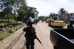 آدم ربایی در هائیتی/ ۷ کشیش از جمله ۲ فرانسوی ربوده شدند