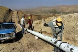 گازرسانی به روستاهای دهستان طسوج اجرا میشود