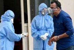 الهند تسجل زيادة قياسية في عدد الإصابات اليومية بكورونا