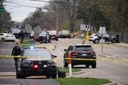 قتل یک سیاه پوست دیگر در آمریکا/ پلیس با معترضان درگیر شد