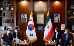 دولت کره جنوبی منابع ایران را هرچه سریعتر آزاد کند