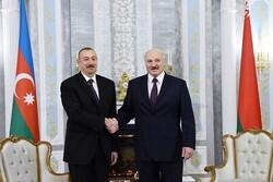 Belarus Devlet Başkanı yarın Bakü'yü ziyaret edecek