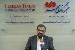 میراث دولت روحانی «زمین سوخته» است/ وعدههای من شدنی است