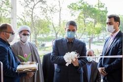 پایان رنجی ۲۲ ساله با افتتاح ساختمان جدید حوزه هنری استان مرکزی