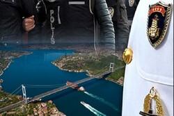 Türkiye'de 14 emekli amiral adliyeye sevk edildi