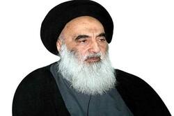 مكتب سماحة السيد السيستاني: غدا متمما لشعبان والاربعاء غرة رمضان