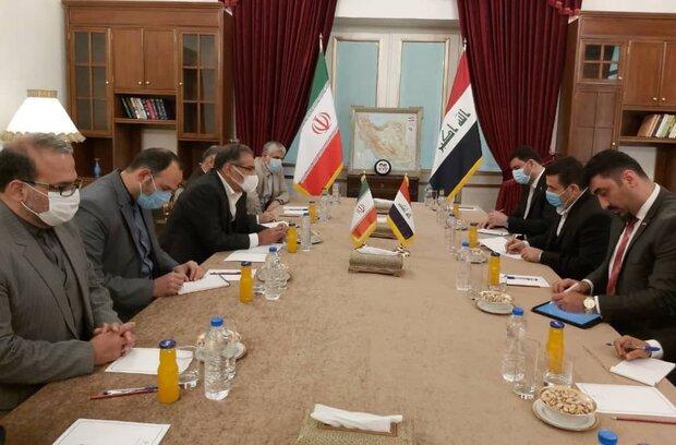 Şemhani: İran, Irak'ta tırmanan terörden endişeli