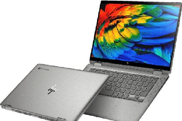 عرضه دو لپ تاپ جدید اچ پی با پردازندههای نسل یازدهم اینتل