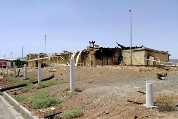 Natanz incident meant to undermine JCPOA restoration: Russia