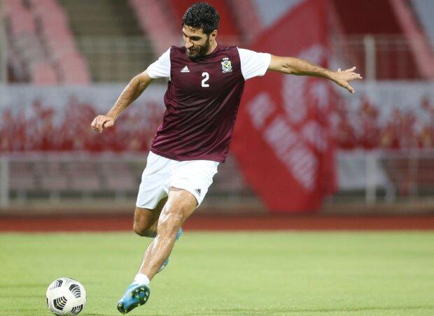واکنش باشگاه نیروی هوایی عراق به خبر بازداشت بازیکن این تیم