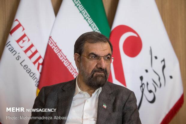 محسن رضایی: پیش از دو انفجار و ترور امسال، اسناد به کلی سری هسته ای ما را سرقت کردند