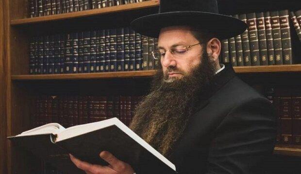 صحيفة عبرية تكشف عن أول حاخام لليهود في السعودية