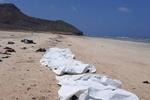 واژگونی قایق مهاجران در ساحل جیبوتی/ ۳۴ تن کشته شدند