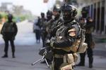 القوات العراقية تدمر أربعة أوكار لداعش في الأنبار
