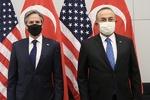 Çavuşoğlu ve Blinken Afganistan'ı görüştü
