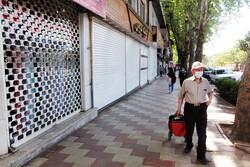 اعمال محدودیتها و تعطیلی تهران ضروری است/ شهر معنی قرنطینه را به سخره گرفته