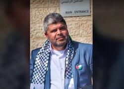 صهیونیستها یک عضو ائتلاف انتخاباتی فلسطین را بازداشت کردند