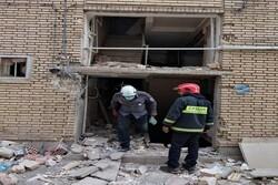 انفجار منزل مسکونی در کرمان پنج نفر مصدوم برجای گذاشت