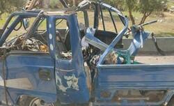 انفجار بمب در شمال سوریه و زخمی شماری از عوامل وابسته به ترکیه