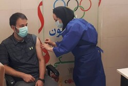 Olympic vaccination