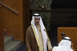 صدور حکم حبس برای نخست وزیر سابق کویت