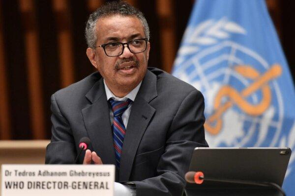 هشدار سازمان بهداشت جهانی نسبت به فروپاشی سیستم درمانی افغانستان