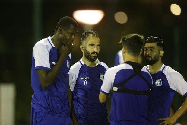 سه تیم ایرانی دیگر هم درآسیا هستند اما فقط به استقلال میپردازند!