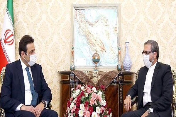 Iran approving new Lebanese Gov. formation