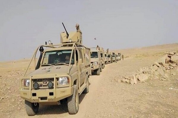 Iraq's Hashd al-Sha'abi foils terrorist plot in Nineveh