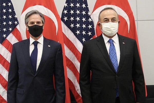 ABD: Türkiye ile iş birliğinin sürdürülmesi büyük önem taşımaktadır