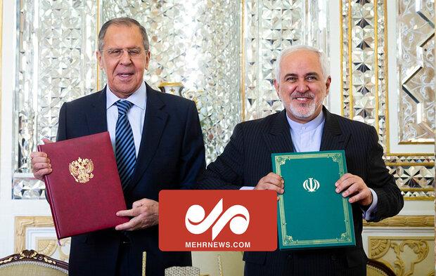 Tahran ve Moskova arasında kültürel işbirliği anlaşması imzalandı