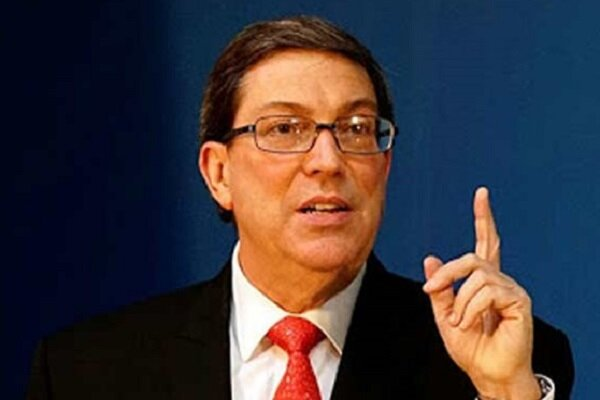 Havana warns of Washington military intervention in Cuba