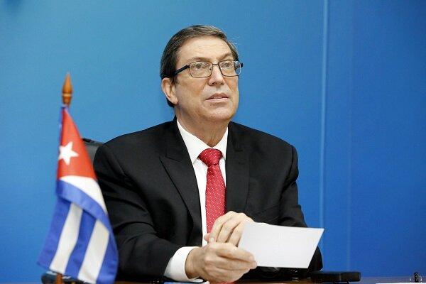 Küba, Natanz Nükleer Tesisi'ne karşı sabotaj eylemini kınadı