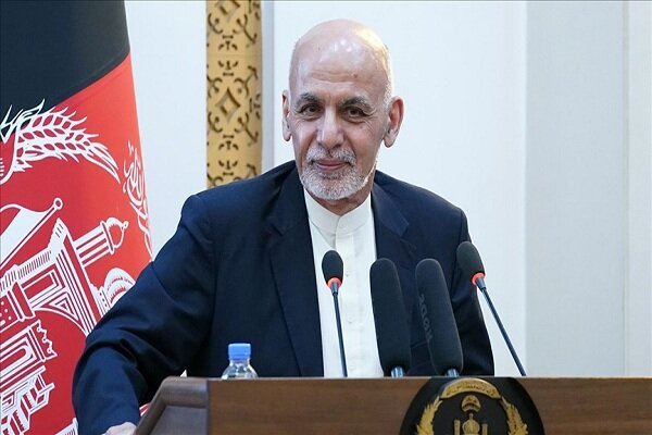 Ghani urges Iran, Pakistan to be more active in Afghan peace