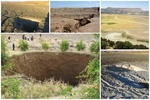 فرونشست دشتهای فارس فراتر از میانگین جهانی/ دخل و خرج آب تناسب ندارد