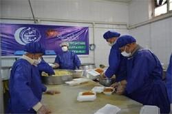 آشپزخانههای اطعام مهدوی میزبان نیازمندان می شوند