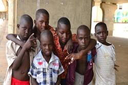 Niger school fire kills at least 20 children