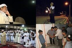 آداب و رسوم ماه رمضان در پایتخت وحدت ایران  اسلامی