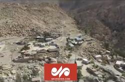 جهاد در محرومترین نقاط استان بوشهر