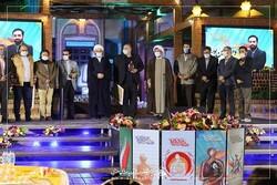 الوجه الفني البارز لفن الثورة الاسلامية في هذا العام