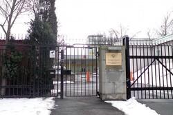 احضار سفیر روسیه در استکهلم به وزارت خارجه سوئد