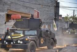 خنثی سازی طرح تروریستی داعش در دیالی