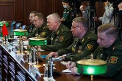 ناتو در حال استقرار مراکز شناسایی نظامی در مرز با روسیه است
