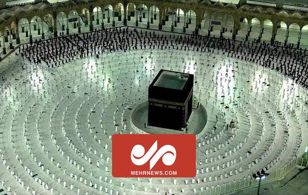 Kutsal topraklarda Ramazan