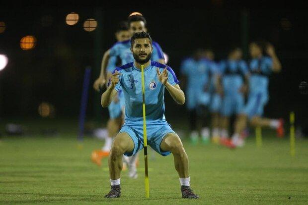 مدافع استقلال و هافبک پرسپولیس به تیم ملی دعوت شدند