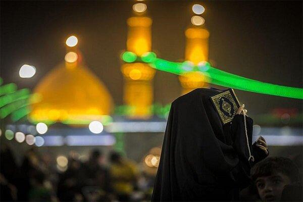 Holy month of Ramadan rituals in Iran