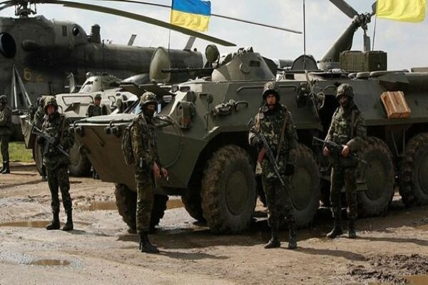 Washington committed to arm Kyiv against Moscow: Pentagon