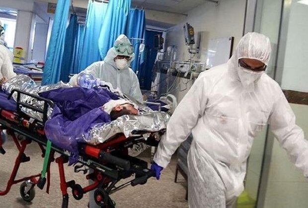 آمار بستری مبتلایان به ویروس کرونا در بناب چهار برابر شده است
